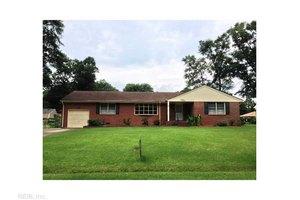 2424 Deerfield Cres, Chesapeake, VA 23321