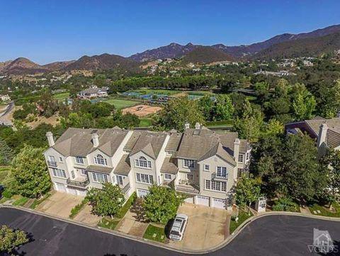 2418 Swanfield Ct, Thousand Oaks, CA 91361
