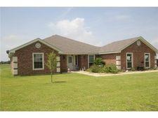 965 W Hillyard Rd, Moody, TX 76557