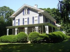 25 Turkey Hill Rd, Westport, CT 06880