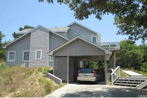 268 Sea Oats Trl, Southern Shores, NC 27949