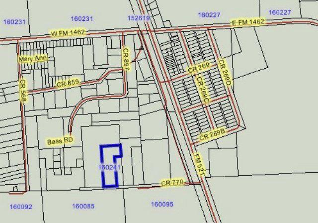 Property Brazoria County