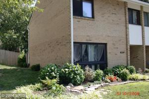 8853 Rollright Ct # D, Columbia, MD 21045