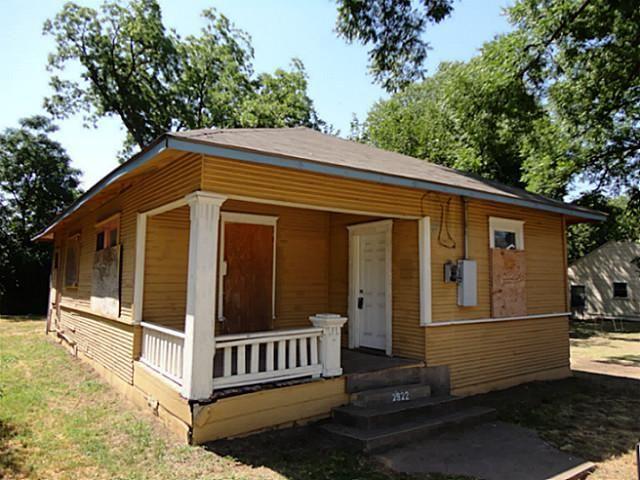 2822 Casey St, Dallas, TX
