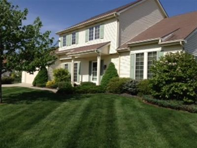 917 Abbey Place Blvd, Fort Wayne, IN