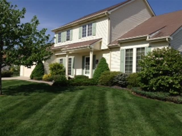 917 Abbey Place Blvd, Fort Wayne, IN 46804