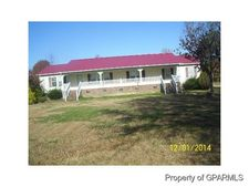 10295 Us Highway 158, Conway, NC 27820