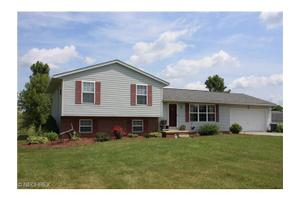 9365 Shaw Rd, Spencer, OH 44275