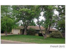 2505 Lowrey Dr, Gatesville, TX 76528