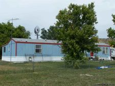 416 2nd St, Chugwater, WY 82210