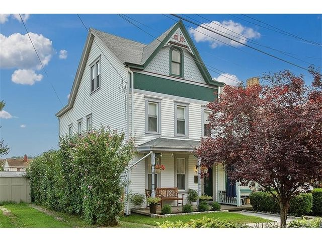 138 5th st aspinwall pa 15215 home for sale real estate