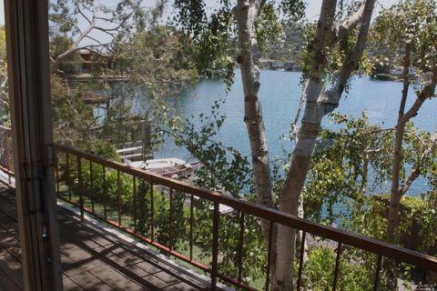 40 Lagoon Rd, Belvedere, CA 94920