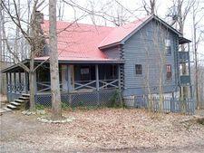 1054 Bald Eagle Dr, Kingston Springs, TN 37082