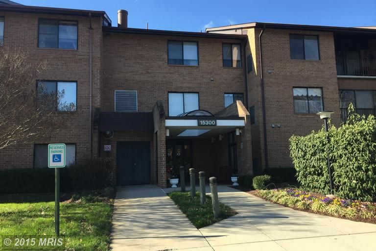15300 Pine Orchard Dr Unit 851 Silver Spring, MD 20906