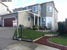2973 Sunnybank Ln, Hayward, CA 94541
