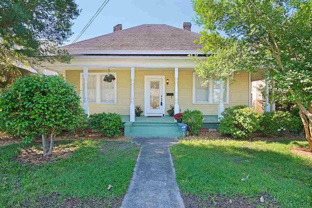 1105 E Jackson St Pensacola Fl 32501 Home For Sale And