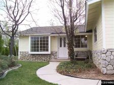 1195 Mountain Park Dr, Carson City, NV 89706
