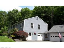 121 Eddy Rd, Barkhamsted, CT 06063
