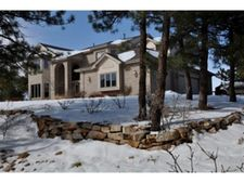 7250 Echo Village Dr, Larkspur, CO 80118