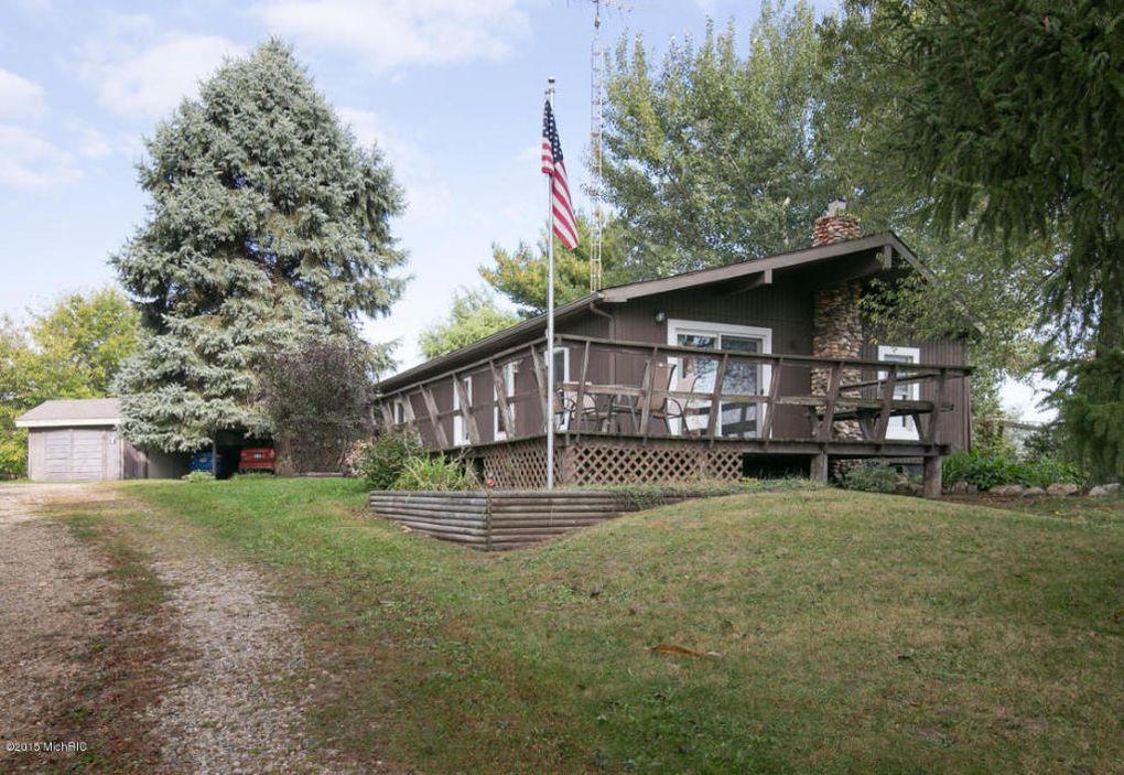 Cass County Michigan Property Tax
