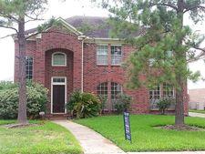 3550 Aldridge Dr, Missouri City, TX 77459