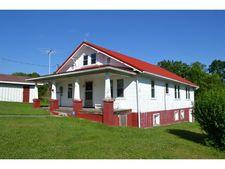 2763 Dc Caney Ridge Rd, Clintwood, VA 24228
