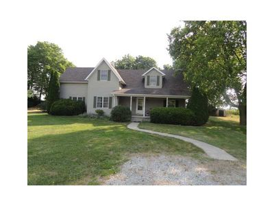 4571 W 8th Street Rd, Anderson, IN