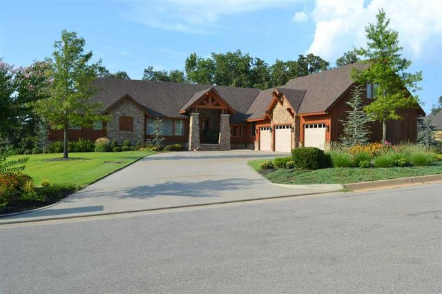 1012 layman dr jonesboro ar 72404 home for sale and