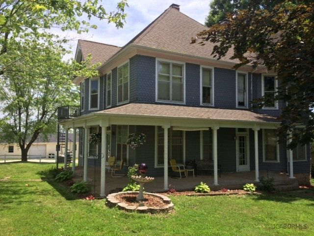 102 S Chestnut St Vienna Mo 65582 Home For Sale And