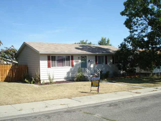 1014 Cherry Ave, Helena, MT 59601