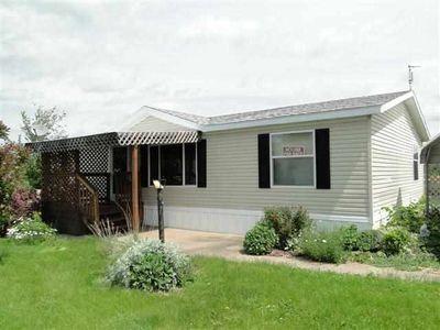 1400 S Johnson St, Macomb, IL