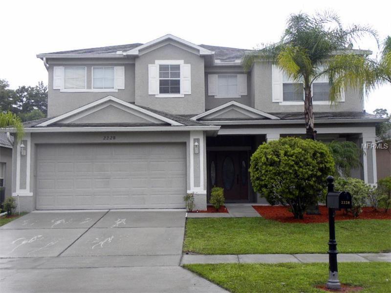 2228 Mountleigh Trl Orlando, FL 32824