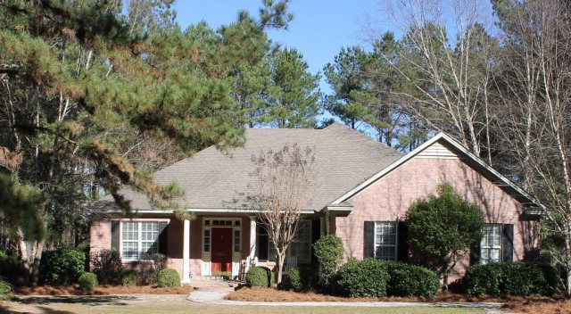 4621 ridgeview cir valdosta ga 31602 home for sale and for Custom home builders valdosta ga