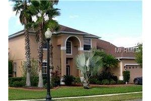 14683 Braddock Oak Dr, Orlando, FL 32837