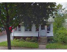 44 Sherbrooke St, Springfield, MA 01104