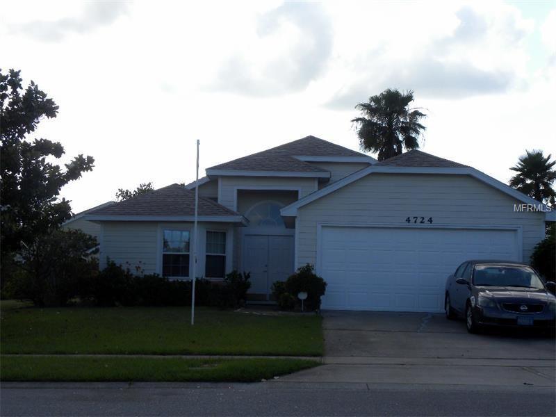 4724 Fort Wayne Ct Orlando, FL 32822