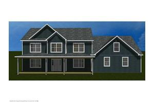 61 Clark Cir, Hampden, ME 04444