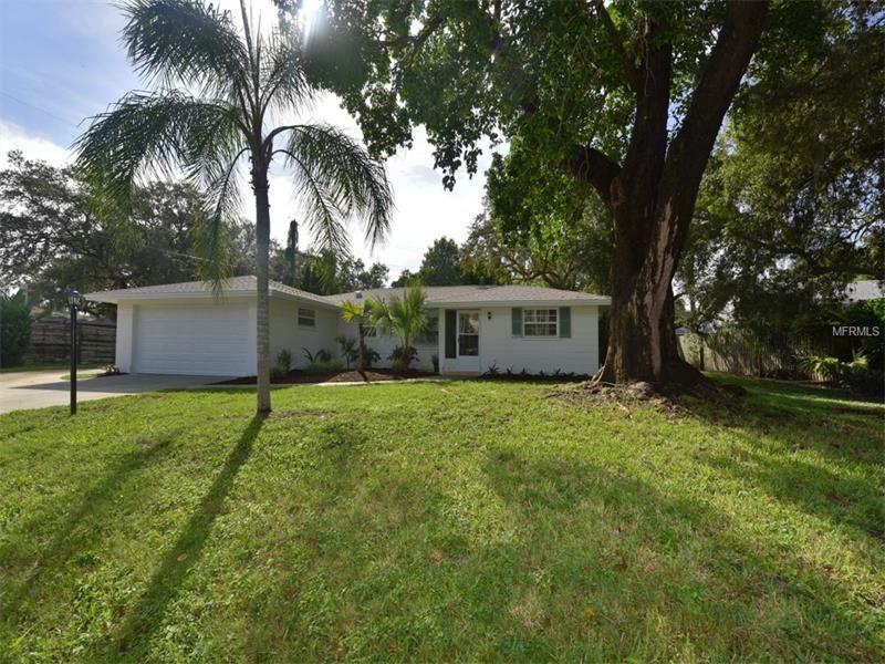 1846 Cockleshell Dr Sarasota, FL 34231