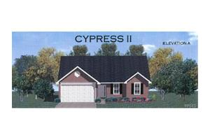 Lot 128 Seckman Lakes-Cypress Ii, Imperial, MO 63052