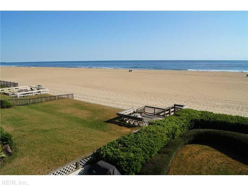 Realtor Ocean Front Virginia Beach