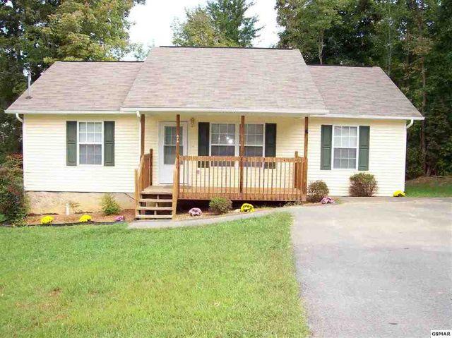 579 Paw Paw Way, Newport, TN