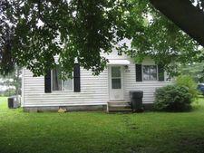 424 S Washington St, Lovington, IL 61937