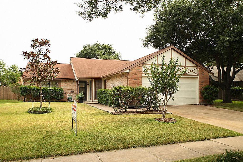 16947 Cairngale St Houston, TX 77084