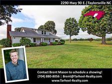 2290 Nc 90 Hwy, Taylorsville, NC 28681