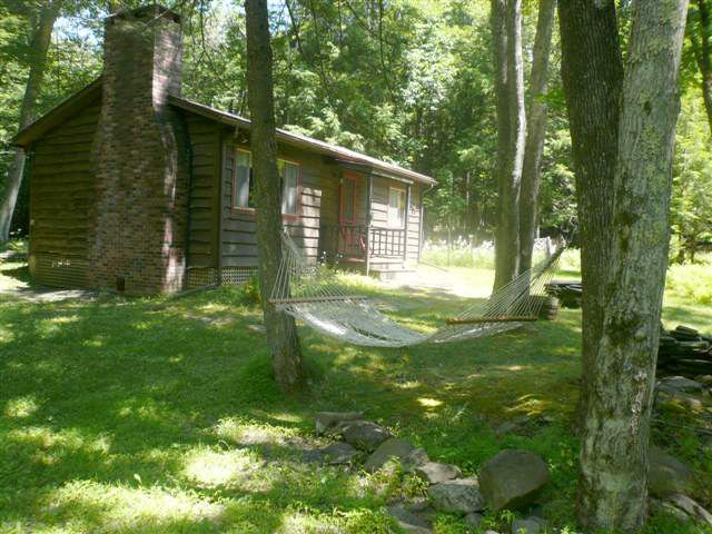 260 Silver Hollow Rd Willow, NY 12495