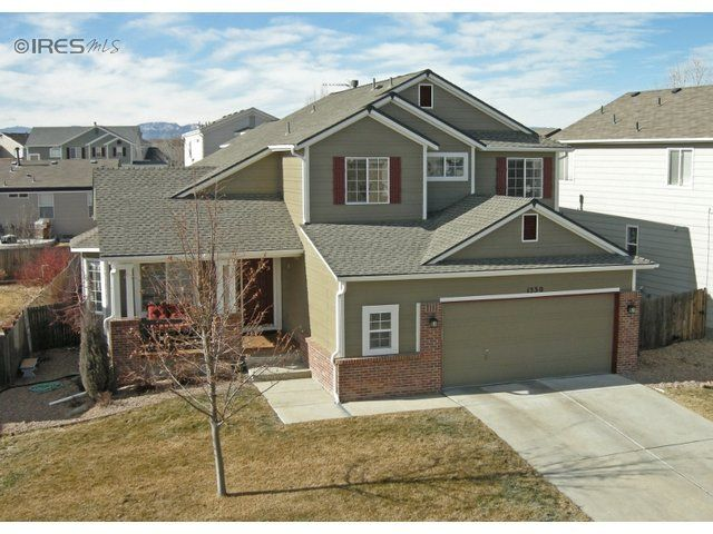 1530 Brimble Dr Erie, CO 80516