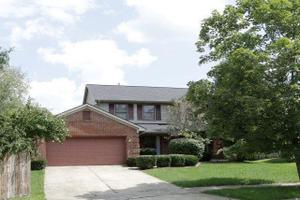 1004 Ashby Ct, Lexington, KY 40509
