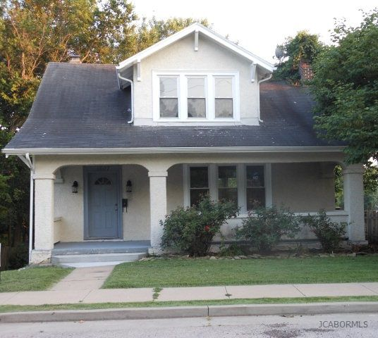 1507 w main st jefferson city mo 65109 home for sale