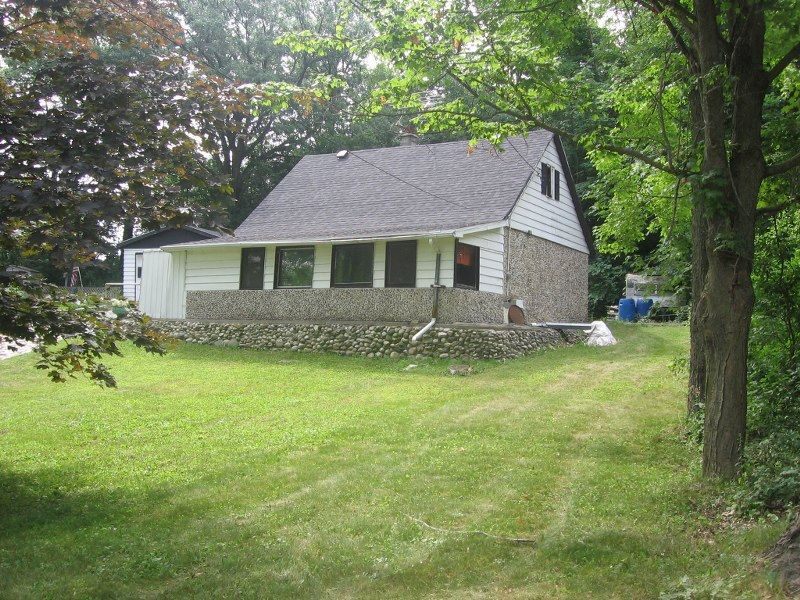 Kettle Moraine Lake Homes For Sale