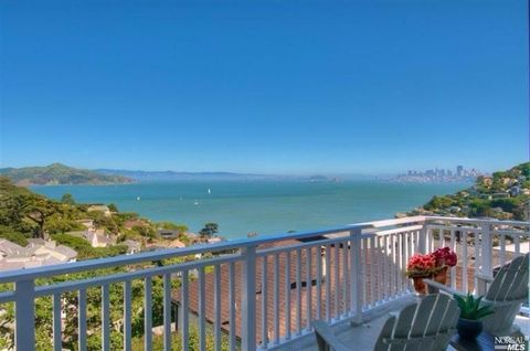 27 Central Ave Unit A, Sausalito, CA 94965